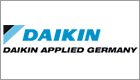 Referenz Daikin Applied Germany