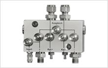 DZ67 Biosafety-Ventilblock