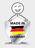Made in Germany from FISCHER